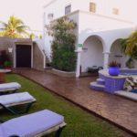 Cozumel vacation rental apartments 1