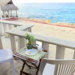 Cozumel ocean front vacation rental 17