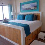 Cozumel ocean front vacation rental 9